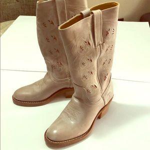 Fryer boots